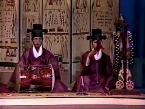 Korea - Hyangak
