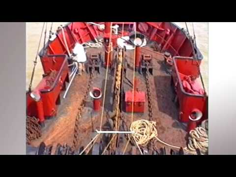 RNI RSL August 1999 Holland on Sea