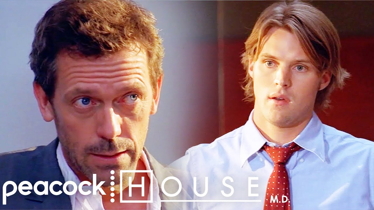 A Dying Request | House M.D.