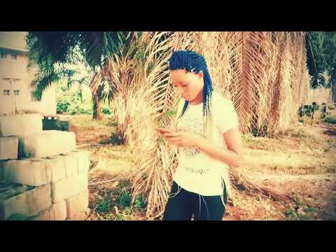 YEMI ALADE - KNACK AM (DANCE COVER) BY PROMZY D DANCER