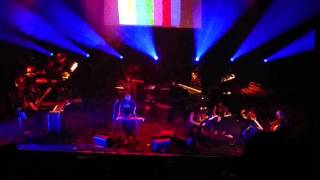 clint mansell requiem for a dream ace hotel los angeles 3 18 16