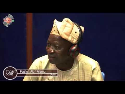 RISE & SHINE   The State Of Local Government in Nigeria