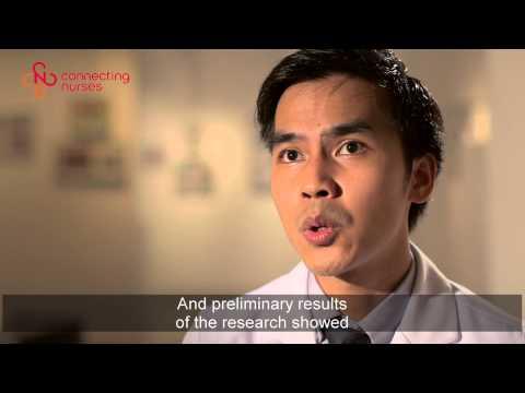 Care Challenge - Michael Joseph Dino from Manila (Philippines)