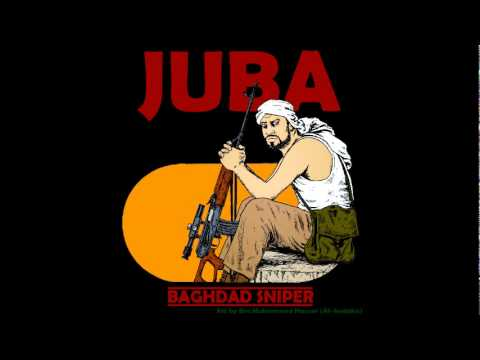 Juba (Baghdad Sniper) Music (6_qom)
