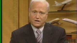 NBC Nightly News 9/11/01 - Part 2 of 4
