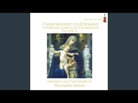 Little Jesus, Sweetly Sleep (2 Verses)