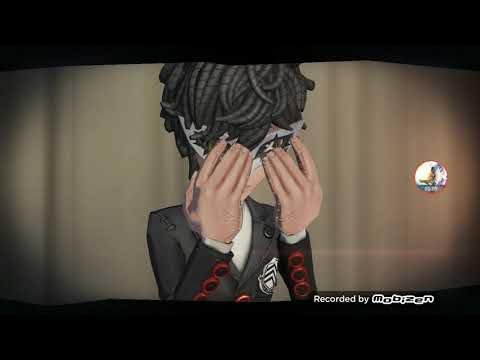 Identity V - Ren Amamiya's Transformation Into JOKER