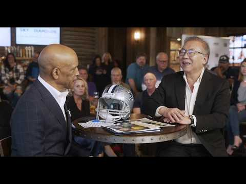 Drew Pearson Live on ABC Mind For Life Brain Scan with Dr Doohi Lee Full Story