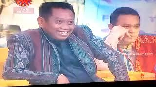 Gambar cover Marawis Laskar Adzikro Cikarang Juara 1 Live Di Indosiar