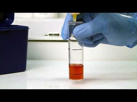 Hydrogen Peroxide Test Kit - TK3345-Z