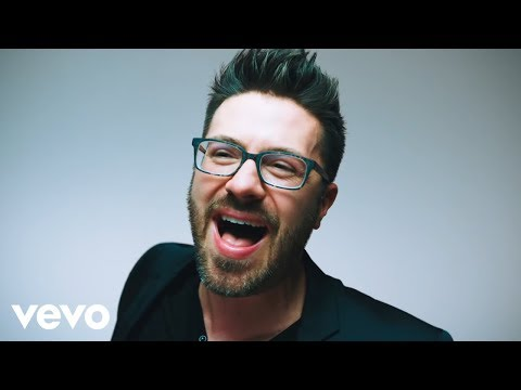 Danny Gokey - RISE (Official Video)