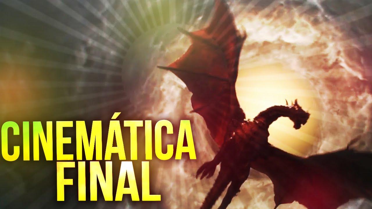 CINEMATICA FINAL GOROD KROVI EN ESPAÑOL!! EASTER EGG COMPLETADO ...