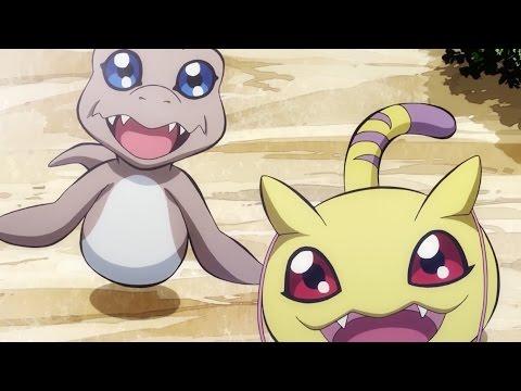 Digimon Adventure tri - Part 4: Loss