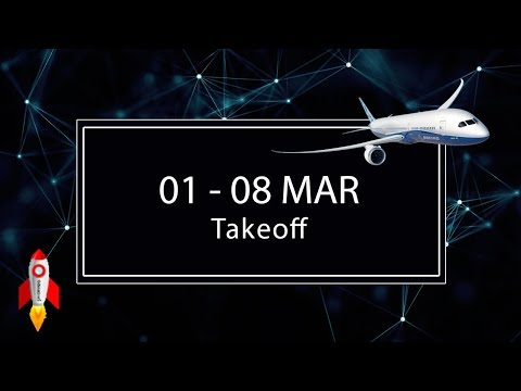 Takeoff | Digest for all markets by LH | 01 – 08 Mar