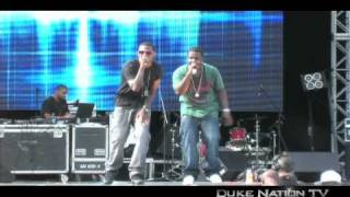 Summer Jam Canada 2010 - DUKE NATION TV
