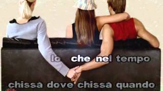Raffaella Carrà - E salutala per me (karaoke - fair use)