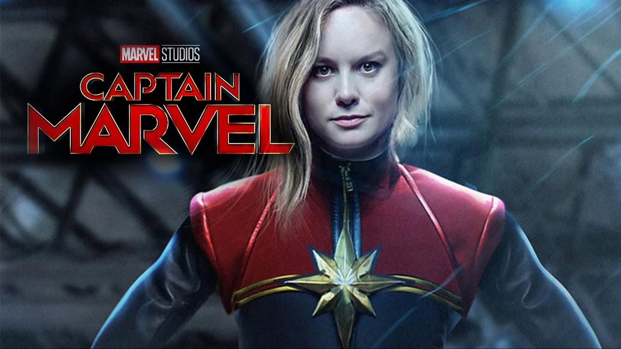 Soundtrack Captain Marvel Theme Song Epic Music Musique Film