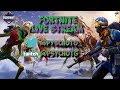 # 1 Squad In Fortnite  (Live Stream) #10