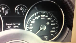 audi tt dash warning lights symbols what they mean