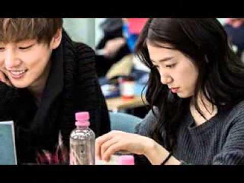 Park shin hye and yoon si yoon dating