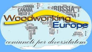 Woodworking Europe -- Announcing And Inviting