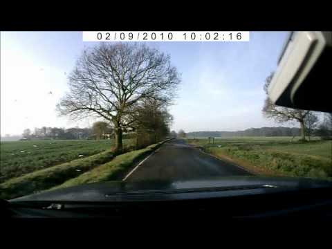 Ongar to Epping Med.wmv