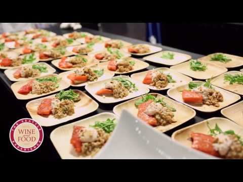 Seattle Food and Wine Experience Grand Tasting 2016