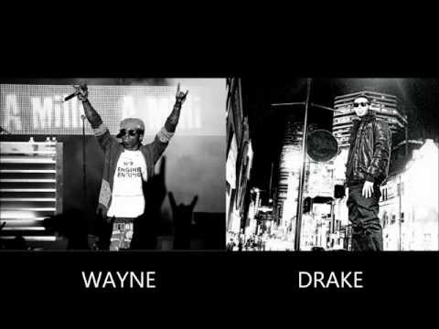 Lil Wayne Ft Drake - She Will Clean