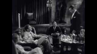 "The Most Dangerous Game (1932) Clip: ""I didn't realize the danger"""