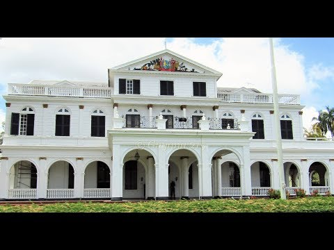 Paramaribo Suriname 2018