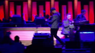 Grand Ole Opry Audience Erupts as Tony Jackson Makes his Debut