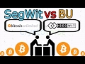 SegWit vs. Bitcoin Unlimited: Arguments and Clarity (The Cryptoverse #207)