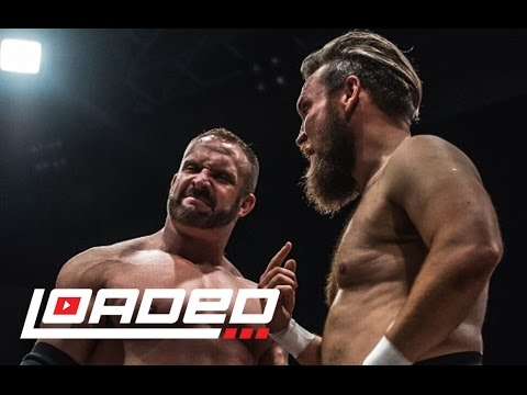 WCPW Loaded #11: Moss & Slater vs. Moustache Mountain vs. Los Perspectiva