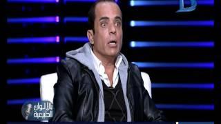 محمد الشقنقيرى: يكشف تفاصيل جديدةعن الخلاف بين داليا البحيرى وأنغام فى مسلسل