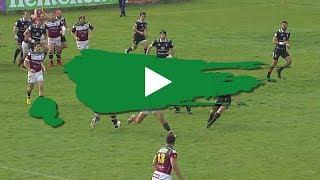 Liga Heineken J21 - Sanitas Alcobendas Rugby v SilverStorm El Salvador