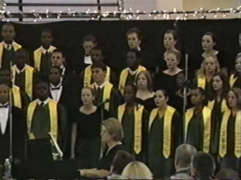 Venite Adoremus 2002