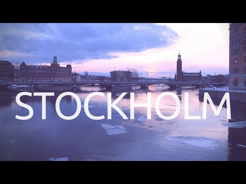 1 day in Stockholm Sweden Old Town || Stockholm Sweden Travel Vlog