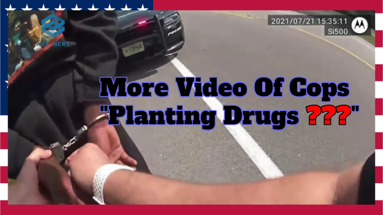 """More Video (context) of Wisconsin Traffic Stop - Police """"Planting Drugs???"""" - Always Film The Police"""