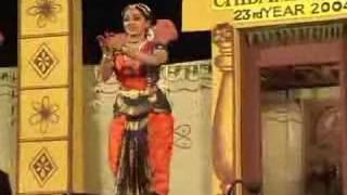 Natyanjali - Bharatanatyam DVD