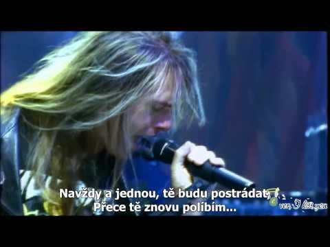Helloween - Forever And One (Neverland) [české titulky]