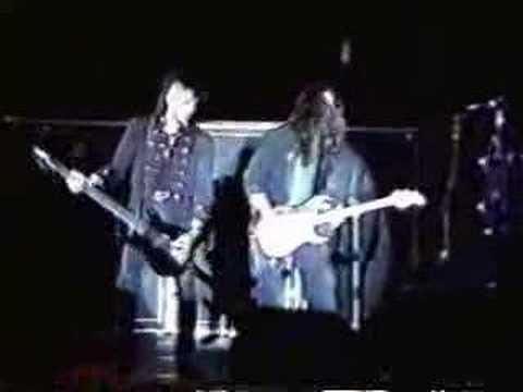King's X - San Jose 1991 - Power Of Love