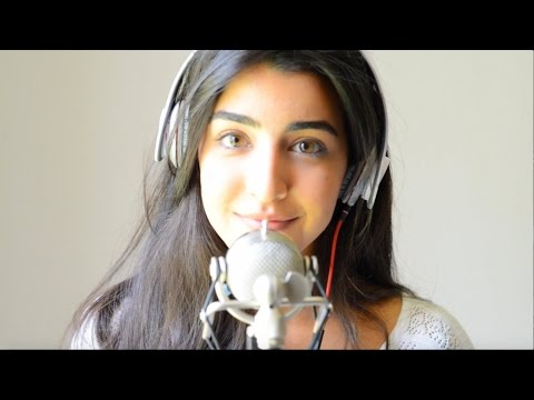 I'm Not The Only One - Sam Smith Cover by Luciana Zogbi