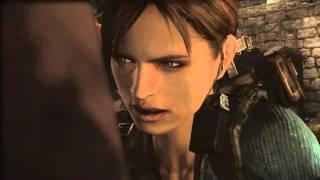 PC Longplay [762] Resident Evil Revelations (part 1 of 2)