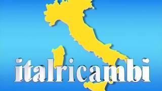 Завод Italricambi (TOUGH COMPONENTS srl) - мировой лидер в производстве запчастей для СДМ!