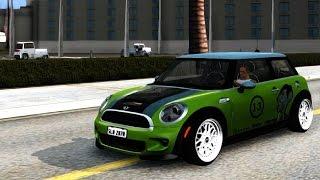 GTA San Andreas - Mini John Cooper Works Mr Bean EnRoMovies