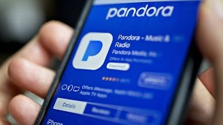 Pandora Surges on Report It's in Talks With Sirius XM