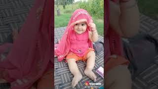 Cute baby song