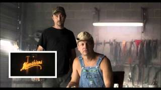 Steven Ray Tickle from Discovery's 'Moonshiners' Talks About Why He Continues!