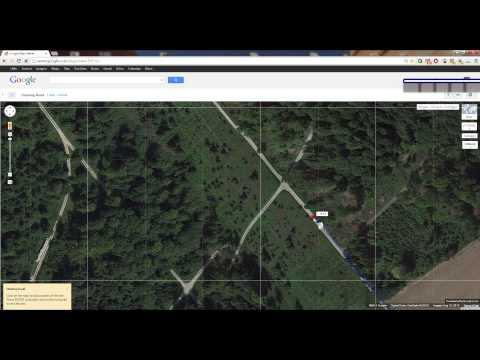 Google Mapmaker (Google Maps) Easy Toturial/  ---Add No Autotraffic Road---  / Tutorial Nr.3