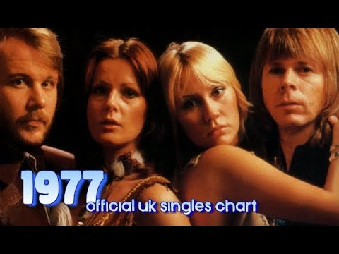 Top Songs of 1977   #1s Official UK Singles Chart